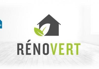 Prolongation du crédit d'impôt RénoVert jusqu'en 2018